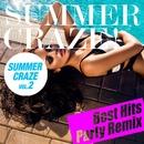 SUMMER CRAZE HITS! Vol.2(最新ヒット Party Remix Best)/Vuducru