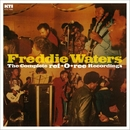 The Complete Ref-O-Ree Recordings/Freddie Waters
