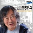 ブラームス:交響曲 第 4番/小林研一郎/チェコ・フィルハーモニー管弦楽団