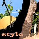 style/菅原弘明と田島ハル旅団