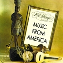 エスニック・ムード アメリカの旅 峠の我が家/101 ストリングス オーケストラ