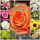 WORLD ANIME ピアノ・コレクション 9/Kyoto Piano Ensemble