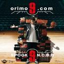 orimo9.com -Single/SPOCK
