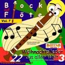 Bock auf Flöte - Vol. 7/Flötenkreis Rosmarie Weil