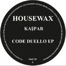 Cude Duello EP/Kaspar