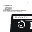Radiation/Dorian Knox