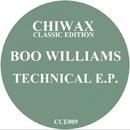 Technical EP/Boo Williams