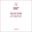 Echo Mountain Ep/Red Pig Flower