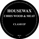 Clash EP/Chris Wood