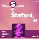 S as in STAFFORD, Jo (Volume 4)/Jo Stafford