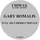 Full Tilt Production EP/Gary Romalis