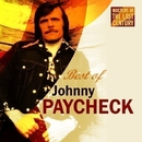 Masters Of The Last Century: Best of Johnny Paycheck/Johnny Paycheck