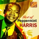 Masters Of The Last Century: Best of Peppermint Harris/Peppermint Harris