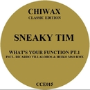 Whats Your Function/Sneaky Tim
