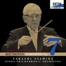 ベートーヴェン: 交響曲 第7番/朝比奈 隆(指揮)、大阪フィルハーモニー交響楽団 他