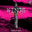 WINGS(Noel Remix)/tAisuke&OHC