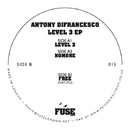 Level 3 EP/Antony Difrancesco