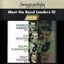 スイングタイム・ビデオ 第14集/一流ビッグバンドの名曲揃いの演奏集/チャーリー・バーネット、レス・ブラウン、ラルフ・フラナガン、トニー・パスター、ヘレン・カー (vo)、ブッチ・ストーン (vo)他
