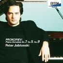 プロコフィエフ:ピアノ・ソナタ第 7番、第 5番、第 9番/ペーテル・ヤブロンスキー