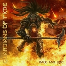Rage and Fire/Guardians Of Time