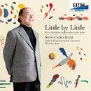 Little by Littleー 池辺晋一郎自作自演合唱曲集/浅井道子, 池辺晋一郎 & 東京混声合唱団