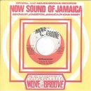 Silhouettes / Bass & Drum Version/Dennis Brown / Augustus Pablo, The Crystalites