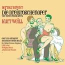 Die Dreigroschenoper/The Three Penny Opera/Weill, Kurt/brecht, Bertolt/lenya, Lotte