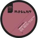 Protein Valve EP/Robert Hood