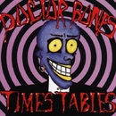 Dr Bones Times Tables/Dr Bones Times Tables & Dr Bones Times Tables