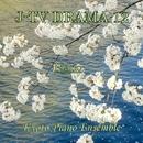 J-TV DRAMA ピアノ・コレクション12/Kyoto Piano Ensemble