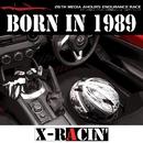 BORN IN 1989/X-RACIN'