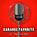 Regen und Meer (Karaoke Version) [Originally Performed By Juli]/Anna Gramm