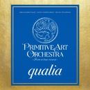 qualia/PRIMITIVE ART ORCHESTRA