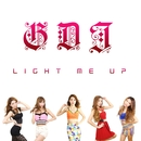 Light Me Up/The Gatsby Dolls Japan