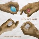 5th season/SAMURAI JACK UNIVERSE