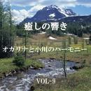 癒しの響き ~オカリナと小川のハーモニー ~ VOL-9/リラックスサウンドプロジェクト