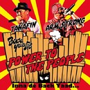 POWER TO THE PEOPLE -Single/TAKAFIN & ARM STRONG