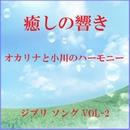 癒しの響き ~オカリナと小川のハーモニー~  ジブリ ソング VOL-2/リラックスサウンドプロジェクト