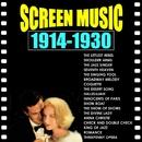 映画音楽大全集 1914-1930 ショウ・ボート/三文オペラ/ブラノン・ストリングス・オーケストラ、ブラノン・ウインド・アンサンブル、ジザイ・ミュージック・プレイヤーズ、101ストリングス・オーケストラ、クリスティ・ヤング。
