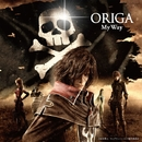 MY WAY/ORIGA