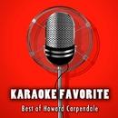 Best of Howard Carpendale (Karaoke Version)/Anna Gramm