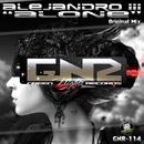 Alone/Alejandro III