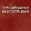 Friction Fire/Tony Senghore