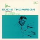 エディ・トンプソンの肖像/エディ・トンプソン