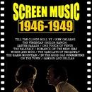 映画音楽大全集 1946-1949 雲流るるはてに/踊る大紐育/ブラノン・ストリングス・オーケストラ、ジザイ・ミュージック・プレイヤーズ、ブラノン・ウインド・アンサンブル