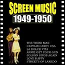 映画音楽大全集 1949-1950 第三の男/アニーよ銃をとれ/ジザイ・ミュージック・プレイヤーズ、ブラノン・ストリングス・オーケストラ、ブラノン・ウインド・アンサンブル