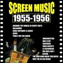 映画音楽大全集 1955-1956 80日間世界一周/慕情/ブラノン・ストリングス・オーケストラ、ジザイ・ミュージック・プレイヤーズ、ブラノン・ウインド・アンサンブル、フィルムランド・オーケストラ