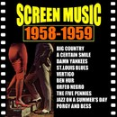 映画音楽大全集 1958-1959 大いなる西部/ポーギーとベス/ブラノン・ストリングス・オーケストラ、ブラノン・ウインド・アンサンブル、ジザイ・ミュージック・プレイヤーズ