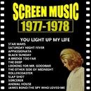 映画音楽大全集 1977-1978 マイ・ソング/スター・ウォーズ/ジザイ・ミュージック・プレイヤーズ、ブラノン・ストリングス・オーケストラ、ブラノン・ウインド・アンサンブル