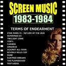 映画音楽大全集 1983-1984 愛と追憶の日々/アマデウス/ジザイ・ミュージック・プレイヤーズ、ブラノン・ストリングス・オーケストラ、ブラノン・ウインド・アンサンブル